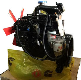 Penggantian Air Cooled Diesel Power Engine Empat Stroke Cycle Warna Hitam
