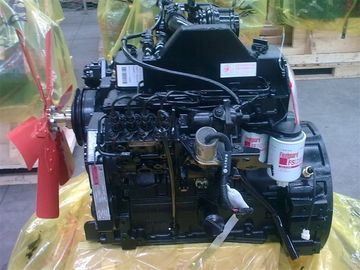 Cummins 4Bt 3.9 Mesin Diesel Turbo